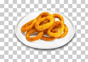 Onion Ring Fast Food Junk Food French Fries Fried Onion PNG