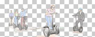 Segway PT Self-balancing Scooter Smart Balance PNG