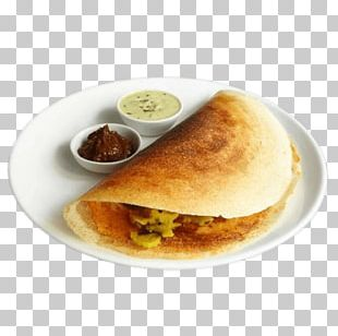 Dosa Breakfast South Indian Cuisine Uttapam PNG