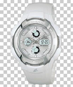 G-Shock Watch Strap Clock Tissot PNG