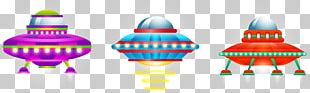 Outer Space Spacecraft PNG