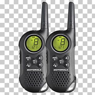 Two-way Radio PMR446 Motorola TLKR T80 Walkie Talkie Walkie