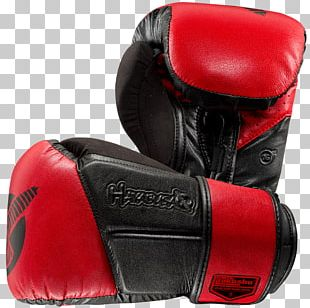 Boxing Glove Hand Wrap MMA Gloves PNG