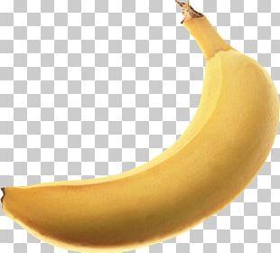 Cooking Banana Food Peel PNG