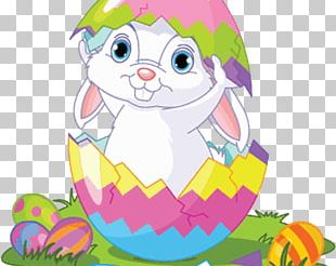 Easter Bunny Happy Easter! Easter Egg PNG
