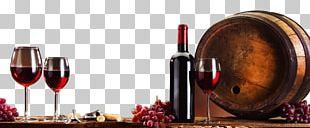 Red Wine Distilled Beverage Wine Glass PNG