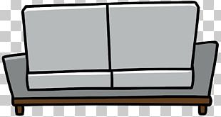 Scribblenauts Table Couch Living Room Furniture PNG