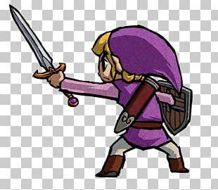 The Legend Of Zelda: Four Swords Adventures The Legend Of Zelda: A Link To The Past And Four Swords Zelda II: The Adventure Of Link GameCube PNG