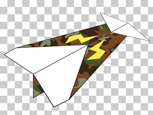 Airplane Paper Plane Flight Wing PNG