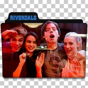 Lili Reinhart Riverdale Betty Cooper Veronica Lodge Archie Comics PNG