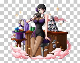 Nico Robin One Piece Treasure Cruise Monkey D. Luffy Character PNG