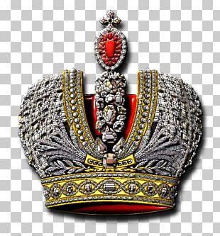 Russian Empire Imperial Crown Of Russia Execution Of The Romanov Family Tsar PNG