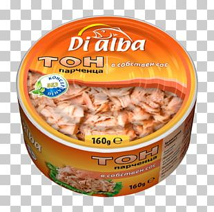 Vegetarian Cuisine DIAVENA Ltd. Yellowfin Tuna Canned Fish PNG
