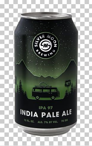 Beer Silver Moon Brewing India Pale Ale Blue Point Brewing Company Long Trail Brewing Company PNG