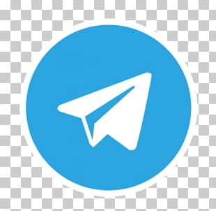 Telegram Logo Computer Icons Computer Software PNG