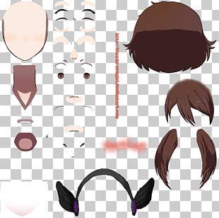 Eyebrow Hair Coloring Eyelash PNG