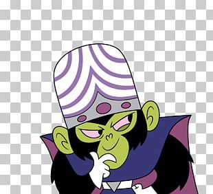 Mojo Jojo Cartoon Network Villain Blossom PNG