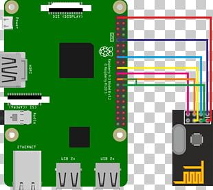 Raspberry Pi 3 General-purpose Input/output Sensor Android Things PNG