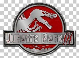 Scan Command: Jurassic Park Logo Graphic Designer PNG