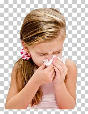 Child Common Cold Immune System Nose Hay Fever PNG