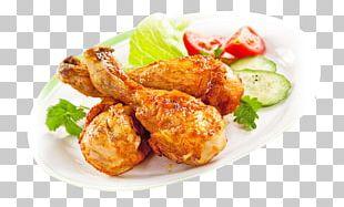 Fried Chicken Chicken Leg Gravy Roast Chicken PNG