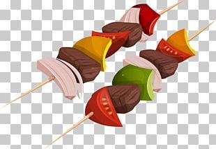 Shish Kebab Doner Kebab Barbecue Fast Food PNG
