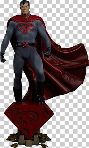 Superman: Red Son Wonder Woman Batman Action & Toy Figures PNG