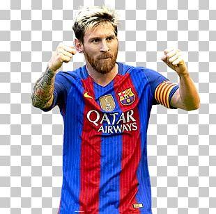 Lionel Messi FC Barcelona Spain Argentina National Football Team 2017–18 La Liga PNG