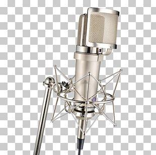 Microphone Neumann U47 Studio 300 Georg Neumann Neumann U 87 Ai PNG