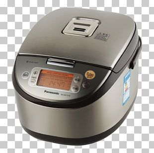 Panasonic Kitchen Electrical Appliance Rice Cooker Home Appliance Midea PNG