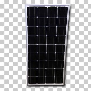 Solar Panels Solar Energy Solar Cell Monocrystalline Silicon PNG