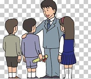 Student Teacher School Class Education PNG