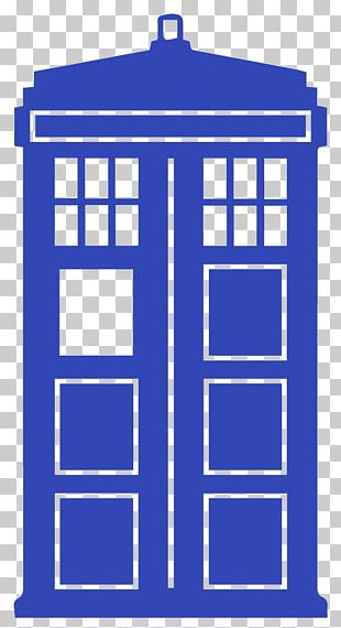 Tenth Doctor TARDIS Silhouette Eleventh Doctor PNG
