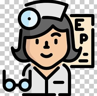 Ophthalmology Computer Icons Profession PNG