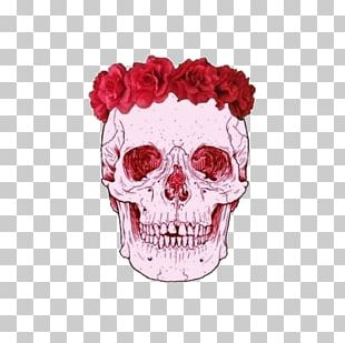 Sticker Decal Human Skull Symbolism Adhesive PNG