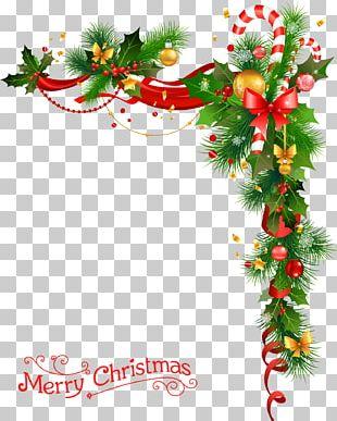 Christmas Decoration Christmas Tree PNG