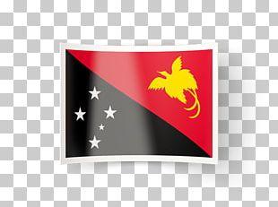 Flag Of Papua New Guinea Flag Of Australia Flag Of Indonesia PNG