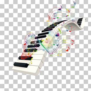 Computer Keyboard Musical Keyboard PNG