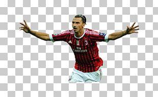 A.C. Milan Football Player Serie A Team Sport PNG