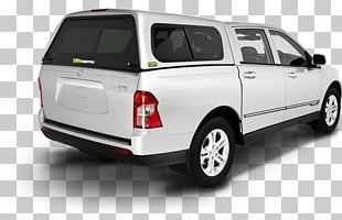 Car SsangYong Pickup Truck Sport Utility Vehicle Toyota Hilux PNG