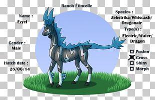Pack Animal Donkey Goat Cartoon Legendary Creature PNG