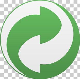 Recycling Circle Symbol PNG