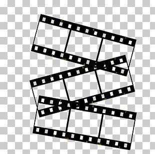Photographic Film Filmstrip Frames Film Frame PNG