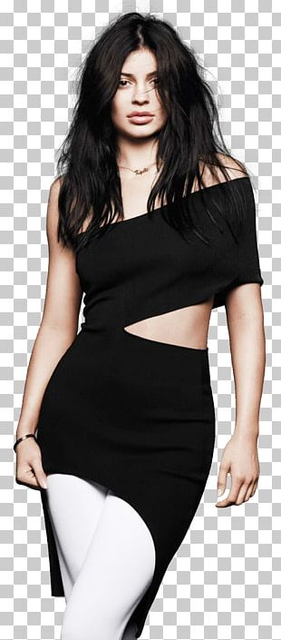 Kylie Jenner Keeping Up With The Kardashians T-shirt Fashion Female PNG
