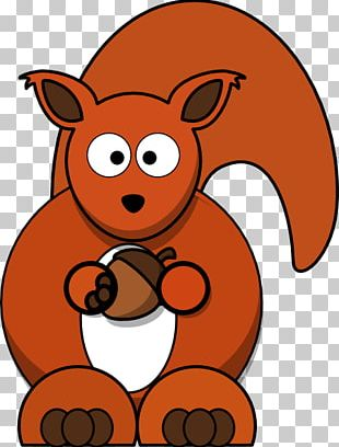 Squirrel Chipmunk Animal PNG
