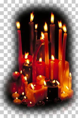 Candle .az .am Radonitsa PNG