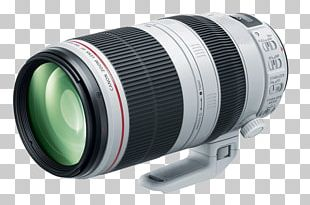 Canon EF 100–400mm Lens Canon EF Lens Mount Canon EF 400mm Lens Canon EF Telephoto Zoom 100-400mm F/4.5-5.6L IS II USM Camera Lens PNG
