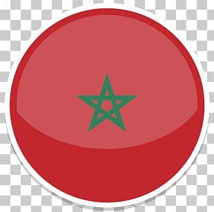 Circle Symbol Red PNG