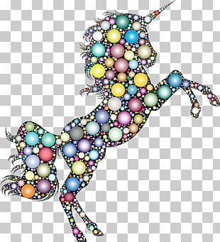 Horse Stallion Silhouette PNG