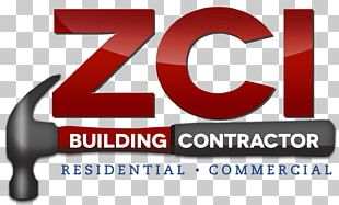 Logo General Contractor Architectural Engineering Business PNG